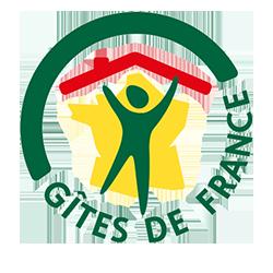 Infos pratiques - Logo label Gîtes de France