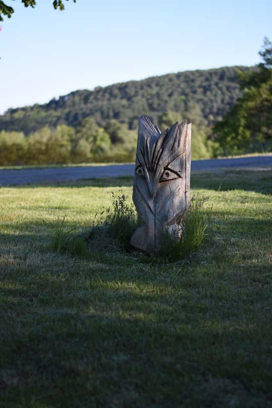 La Haute Maurelle - Maison d'hôtes & gîtes de charme idéalement située en Ardèche