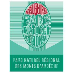 Infos pratiques - Logo label Valeurs Marque Parc